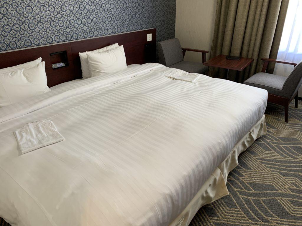 おすすめ!金沢東急ホテルを紹介します