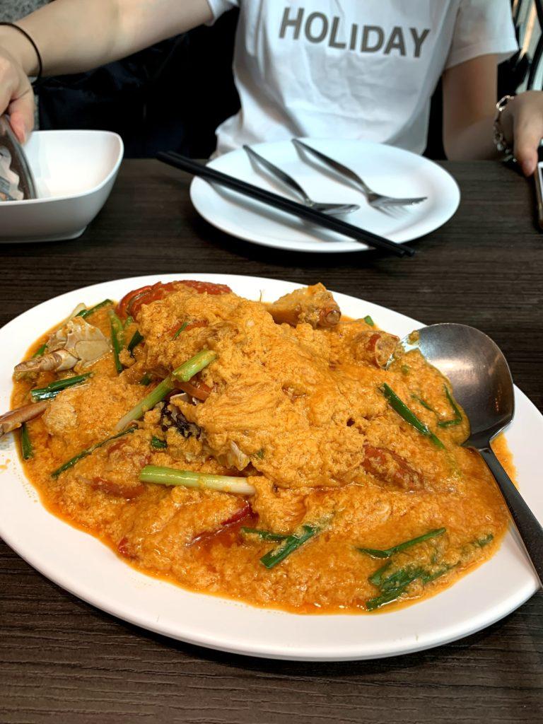 バンコクに来たら絶対行きたいソンブーンレストラン2