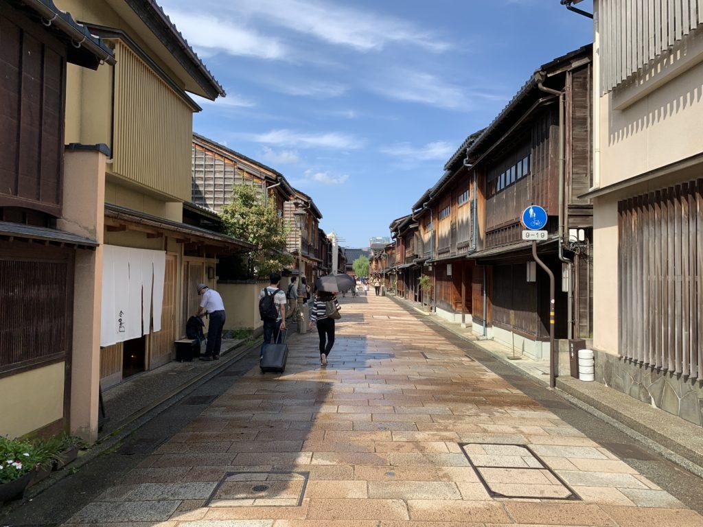 金沢で訪れるべき人気観光地7選