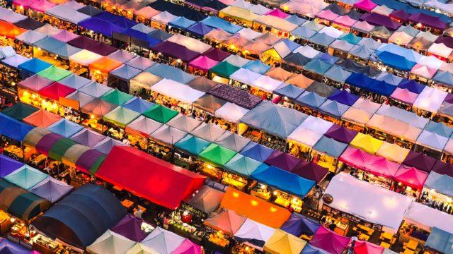 バンコク旅行で行きたい。おすすめ観光スポット6選を紹介します。