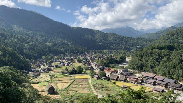 金沢だけじゃもったいない。北陸・飛騨のおすすめ観光スポットを紹介。