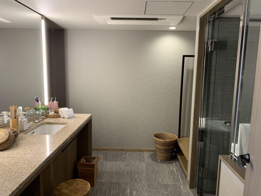 今回利用した客室タイプと価格、お部屋の紹介4