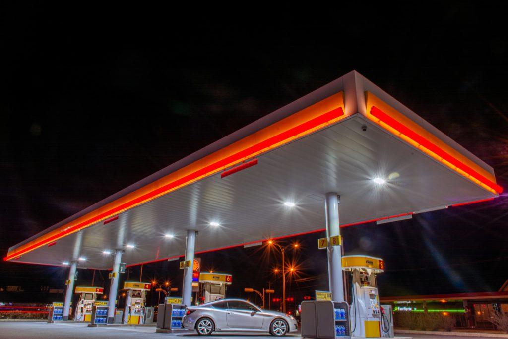 燃費を基準に選ぶ