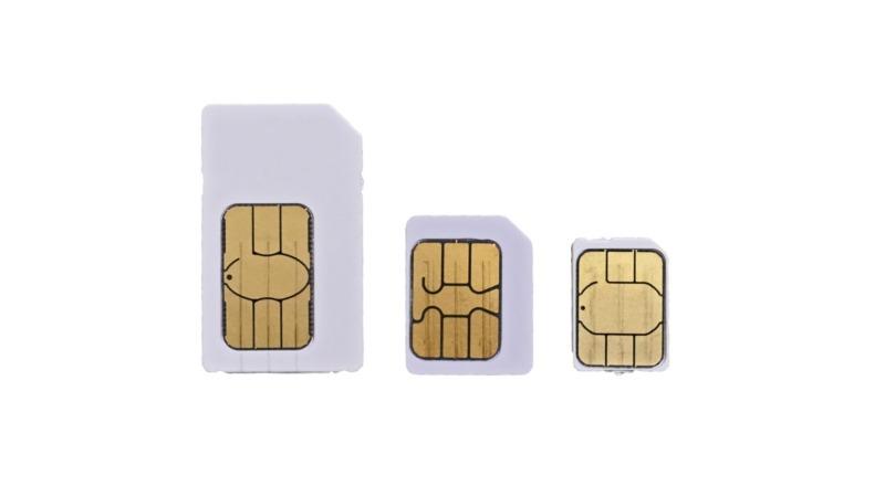海外SIMを購入する時の注意点
