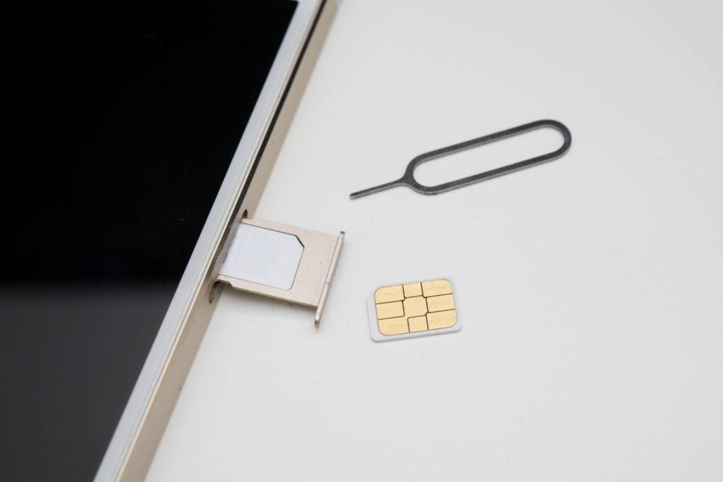 海外SIMをスマホ利用するための事前準備