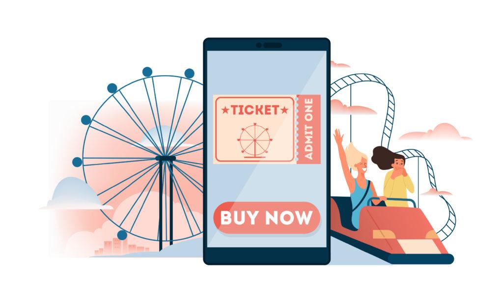 海外旅行用SIMの購入方法