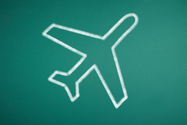 海外旅行中に怪しいと思ったらひとまず機内モードON