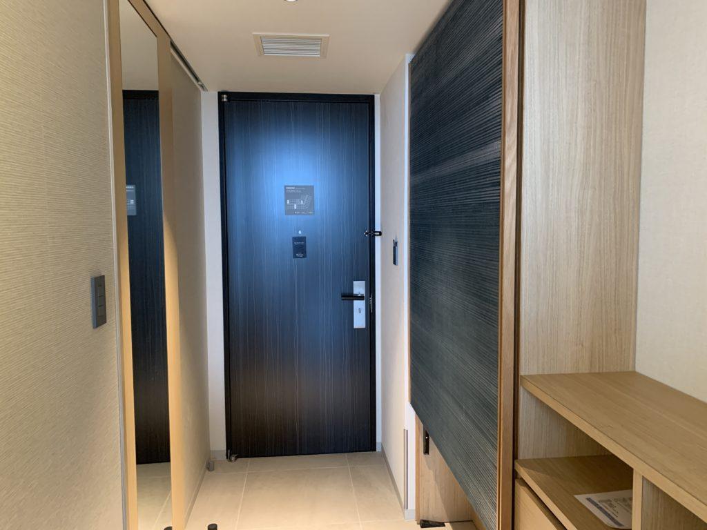JR九州ホテルブラッサム那覇の客室2