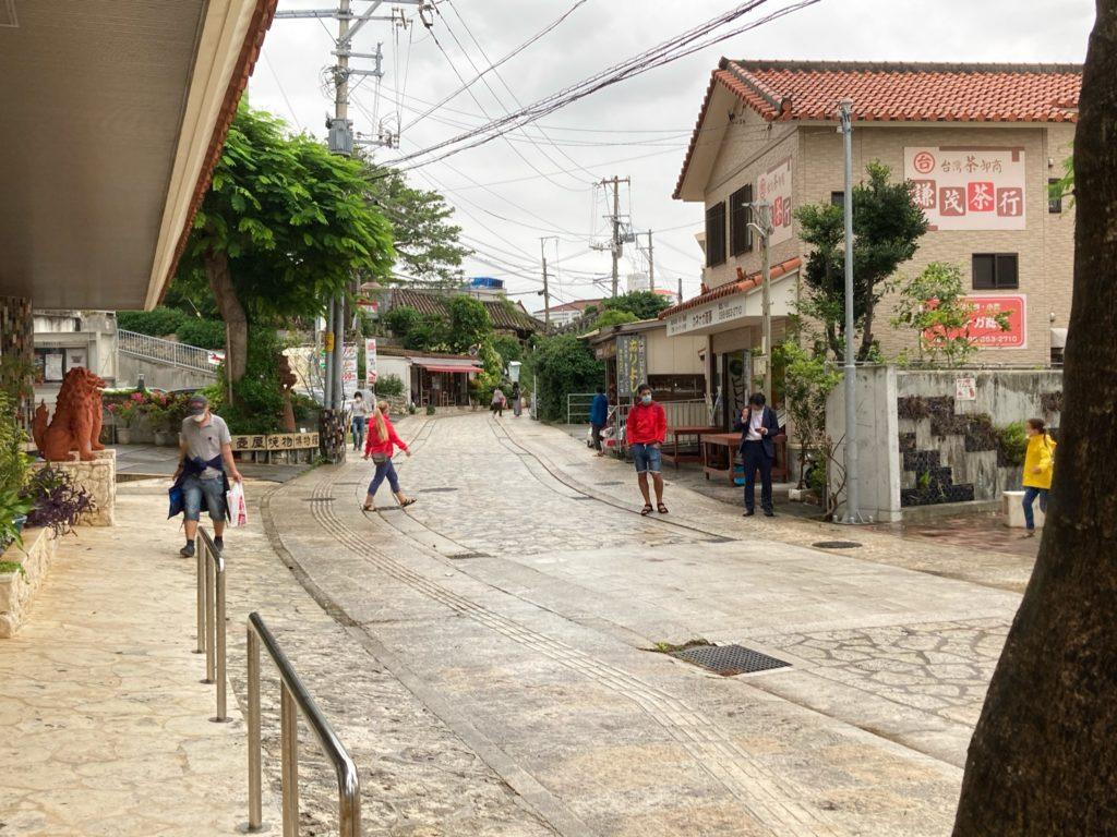 JR九州ホテルブラッサム那覇周辺の環境2