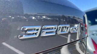 BMW320dツーリング|実車オーナーが伝えるメリット・デメリット