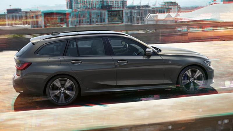 新型BMW3シリーズのグレード展開・価格2