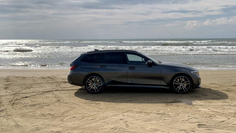 新型BMW3シリーズを1年間乗ってみて