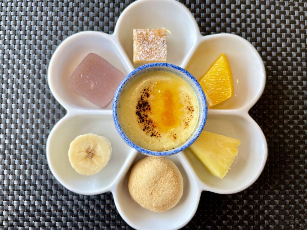朝食:季節の和朝食3