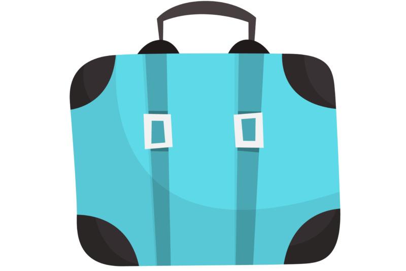 初めてのスーツケースにオススメな1品
