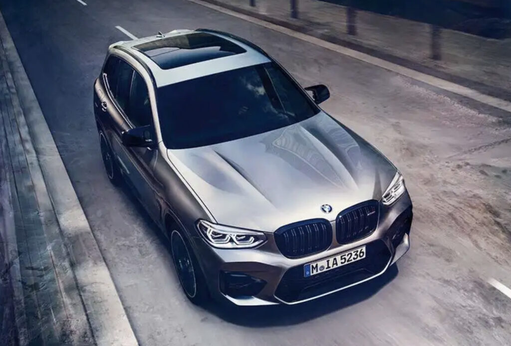 BMW X3 M Competitionはどんな人にオススメか
