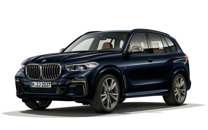 新型BMW X5 M50iの気になるポイント
